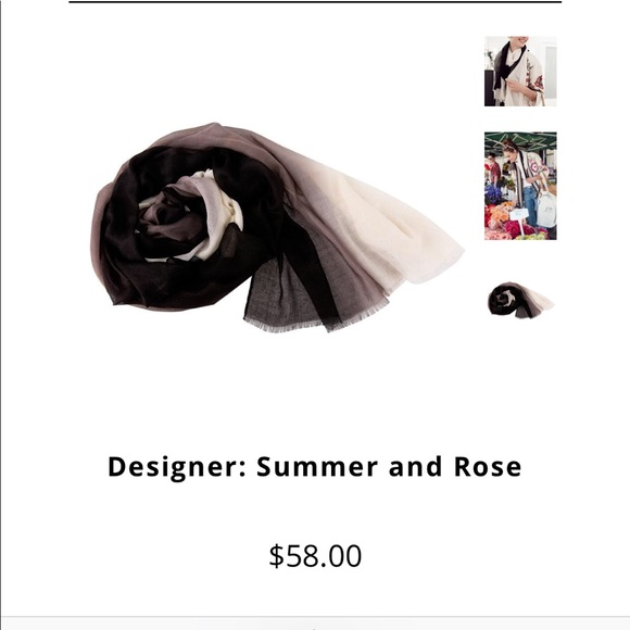 73a050dcd4c34 summer and rose Accessories